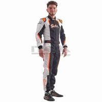 Sodi Kart Racing Official Race Suit 2020