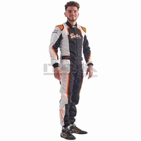 Sodi Kart Racing Official Race Suit 2020