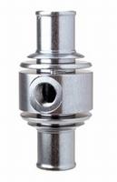 Koppelstuk voor temperatuur sensor 17mm