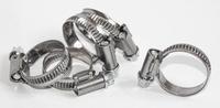 Waterdarm collier / Spanband