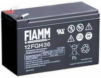Batterij Fiam