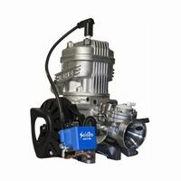 IAME X30 motor