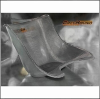 Greyhound Viper 01 Stoel