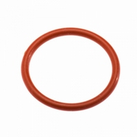 Rotax O-ring binnenkop oranje