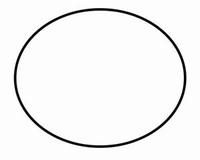 Rotax O-Ring buitenkop