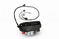 Rotax Evo kabelboom en batterijbak