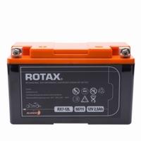 Rotax Lithium batterij