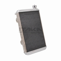 New Line RS Radiator Xtra Large