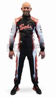 OMP Sodikart race suit 2021