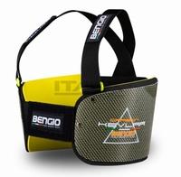 Bengio Rib protector Carbon - Kevlar
