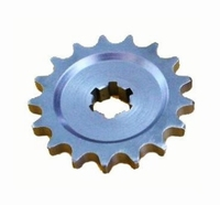 IAME Super Shifter motor tandwiel