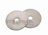 Stoel rondel diameter 45mm Aluminium
