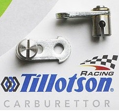 Carburator onderdelen