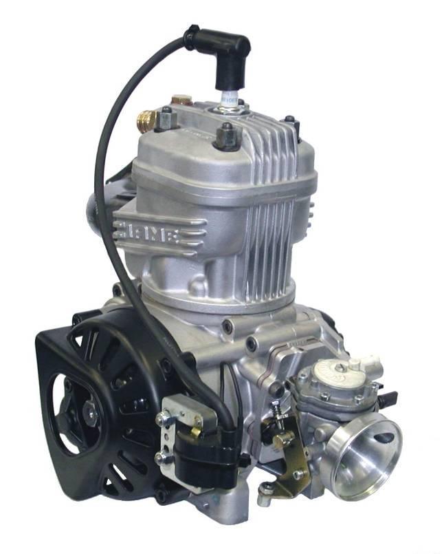 IAME X30 Motoren & onderdelen