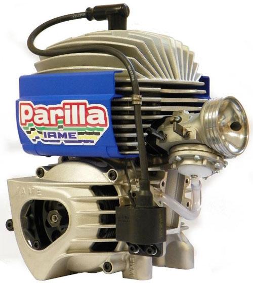 Motor Pakket