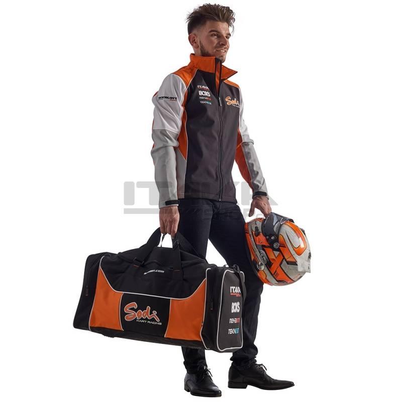 Sport tassen en accessoires